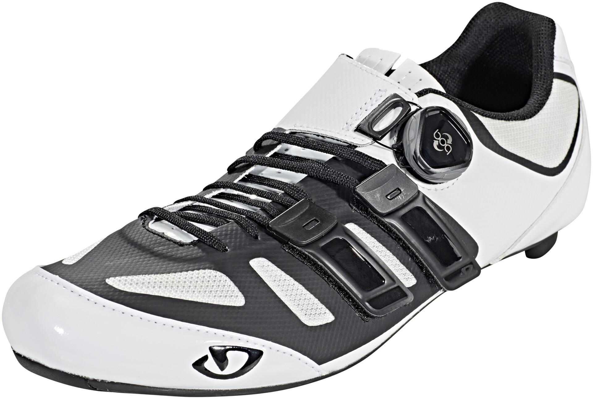 Giro Sentrie Techlace Shoes Herren white